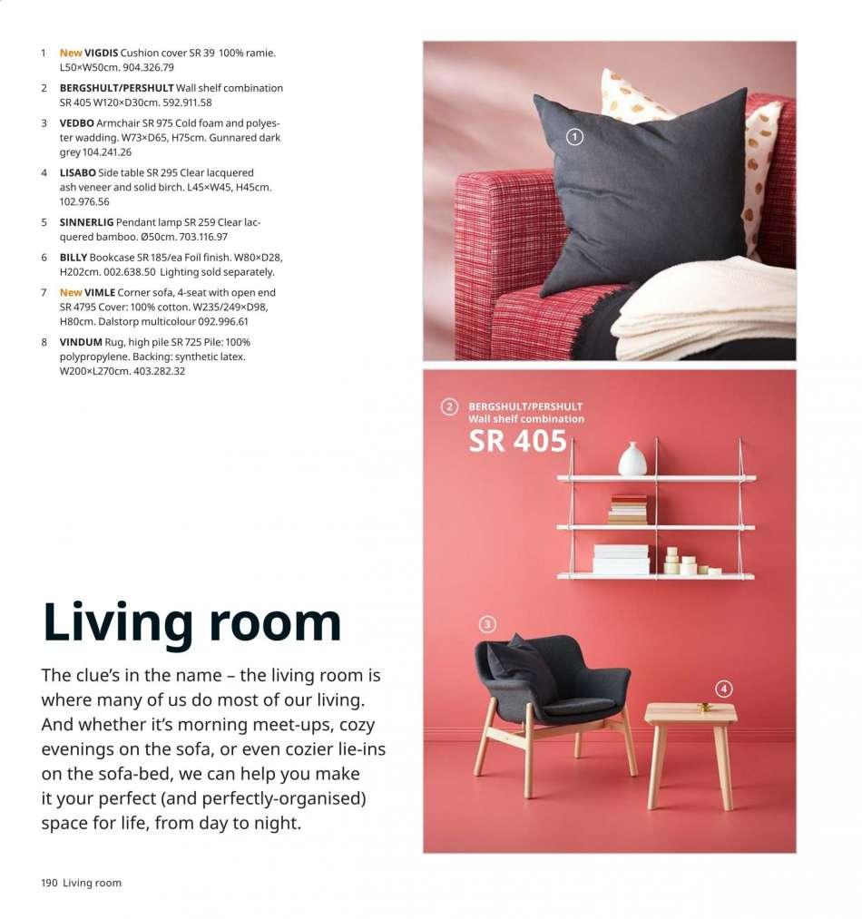 Ikea Offer 08 16 2019 07 31 2020