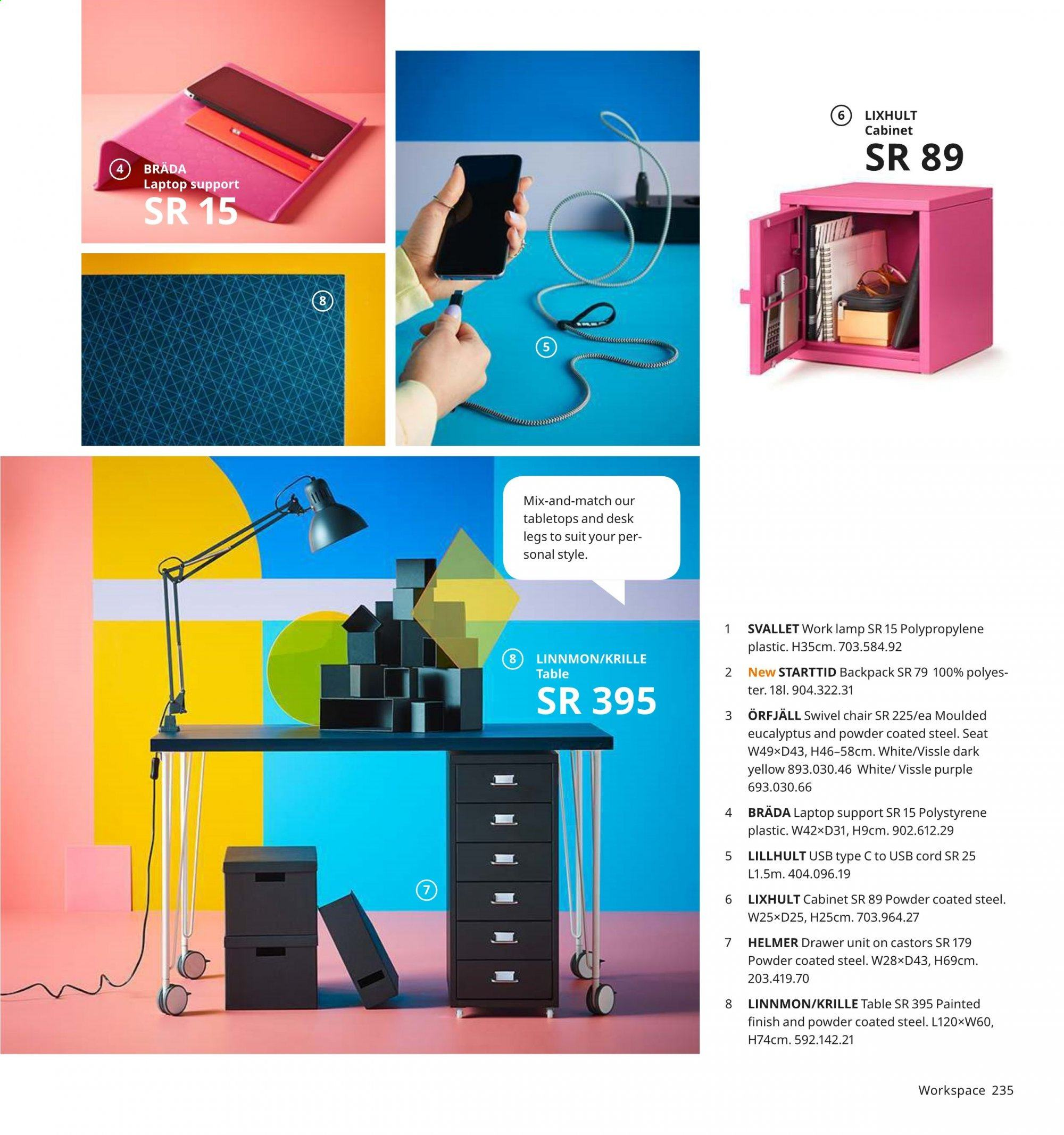 <retailer> - <MM.DD.YYYY - MM.DD.YYYY> - Sales products - ,<products from offers>. Page 235.