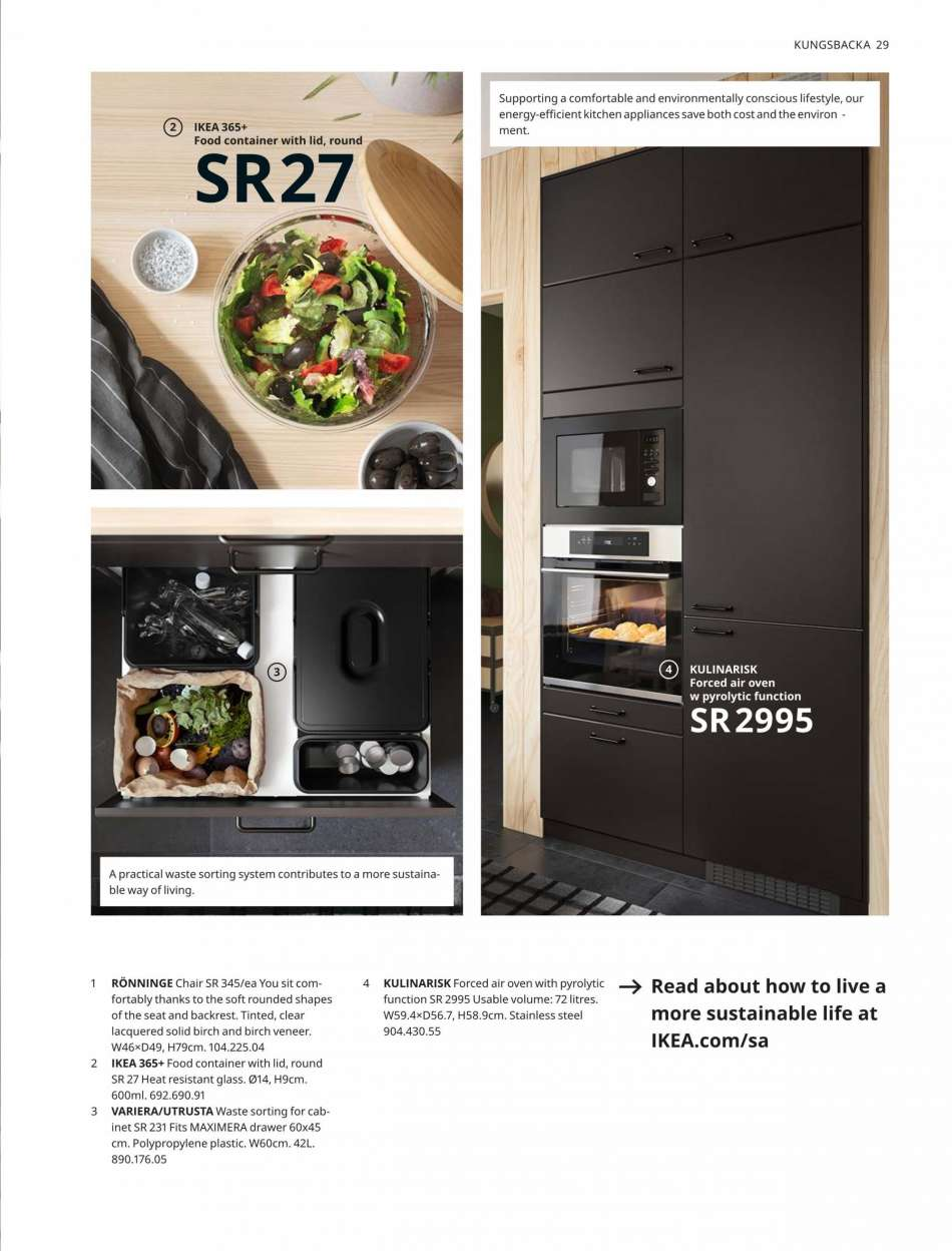 Ikea Offer 08 01 2019 07 31 2020 Top Offers