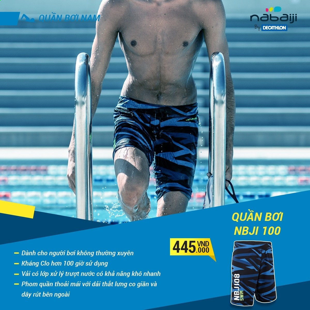 Decathlon offer . Page 7.