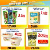 FamilyMart offer  - 1.6.2020 - 28.6.2020.