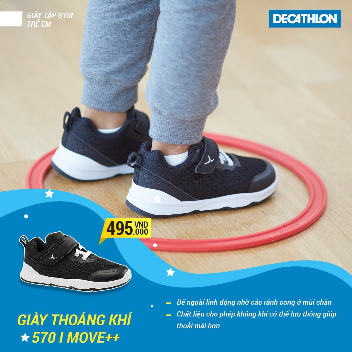 Decathlon offer . Page 4.