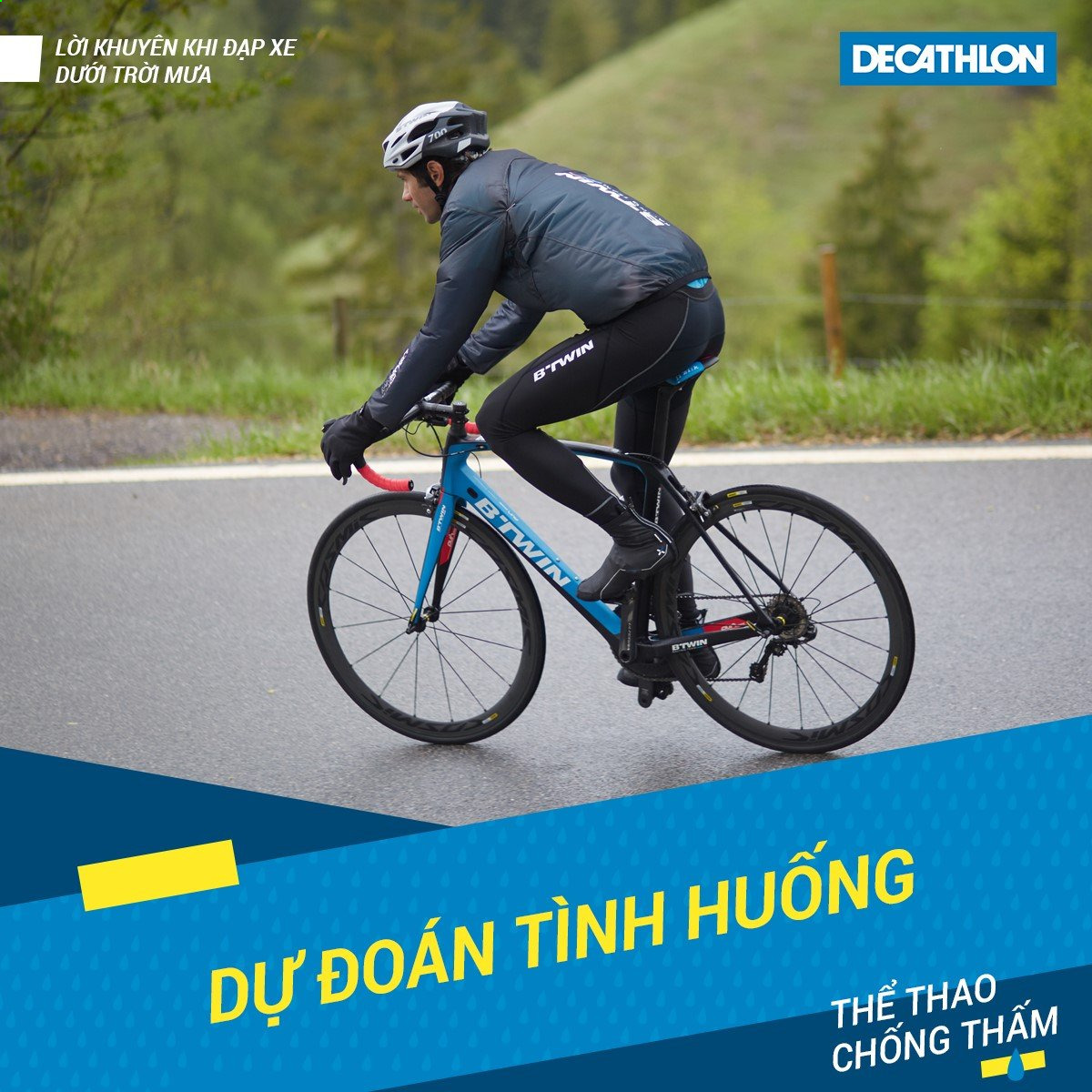 Decathlon offer . Page 5.