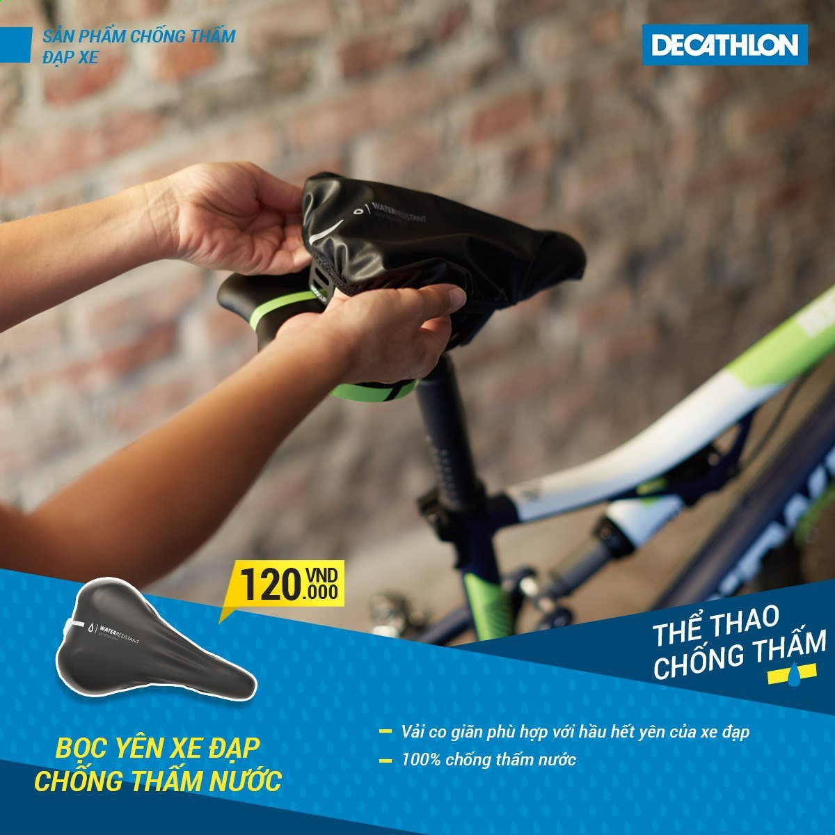 Decathlon offer . Page 1.