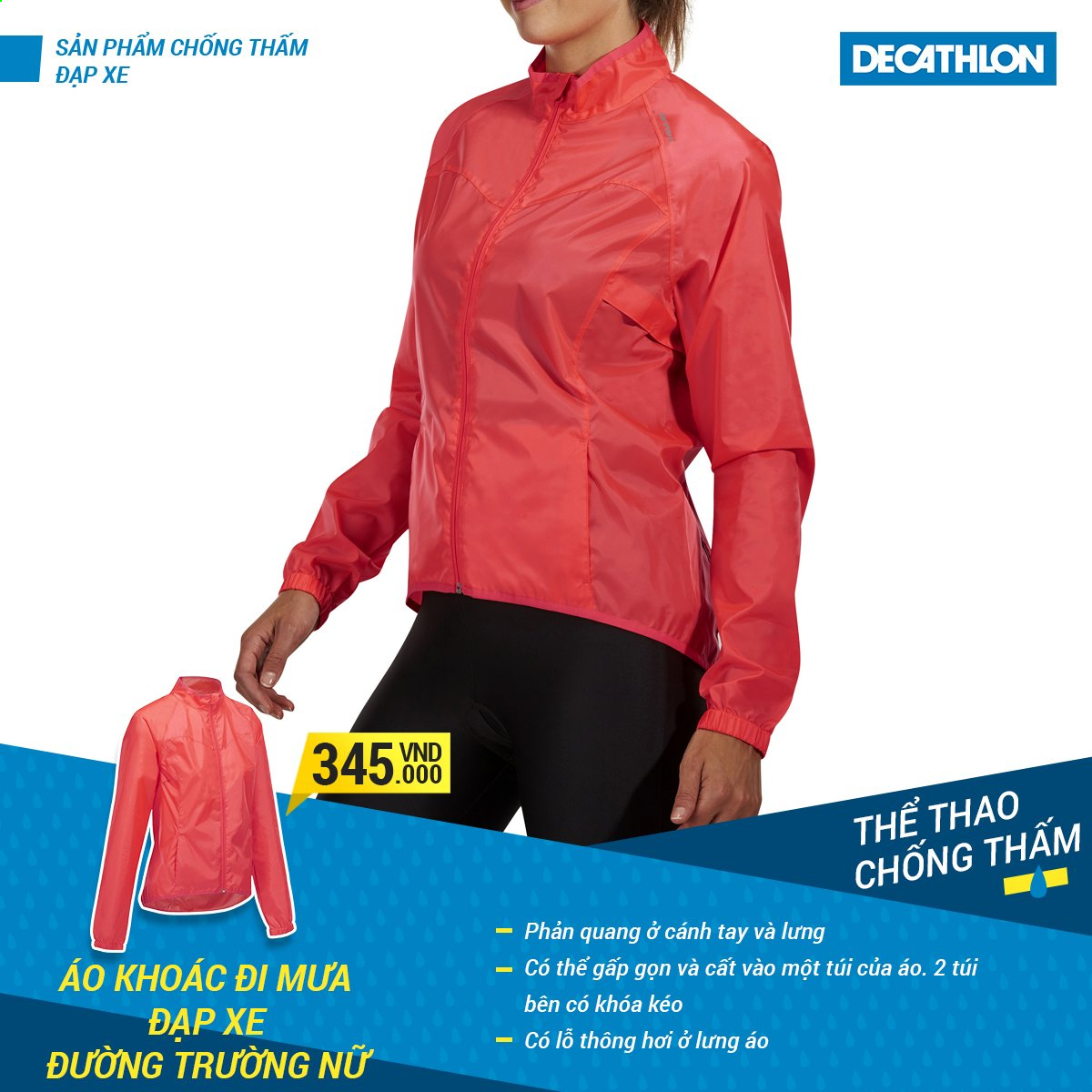 Decathlon offer . Page 6.