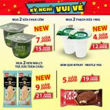 FamilyMart offer  - 27.7.2020 - 23.8.2020.