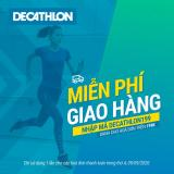 Decathlon offer  - 9.9.2020 - 9.9.2020.