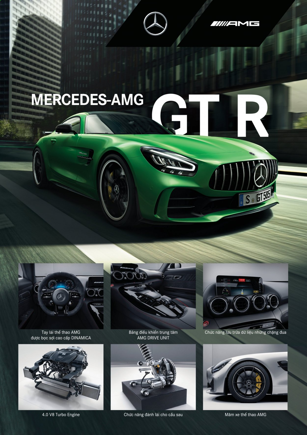 Mercedes-Benz offer . Page 1.