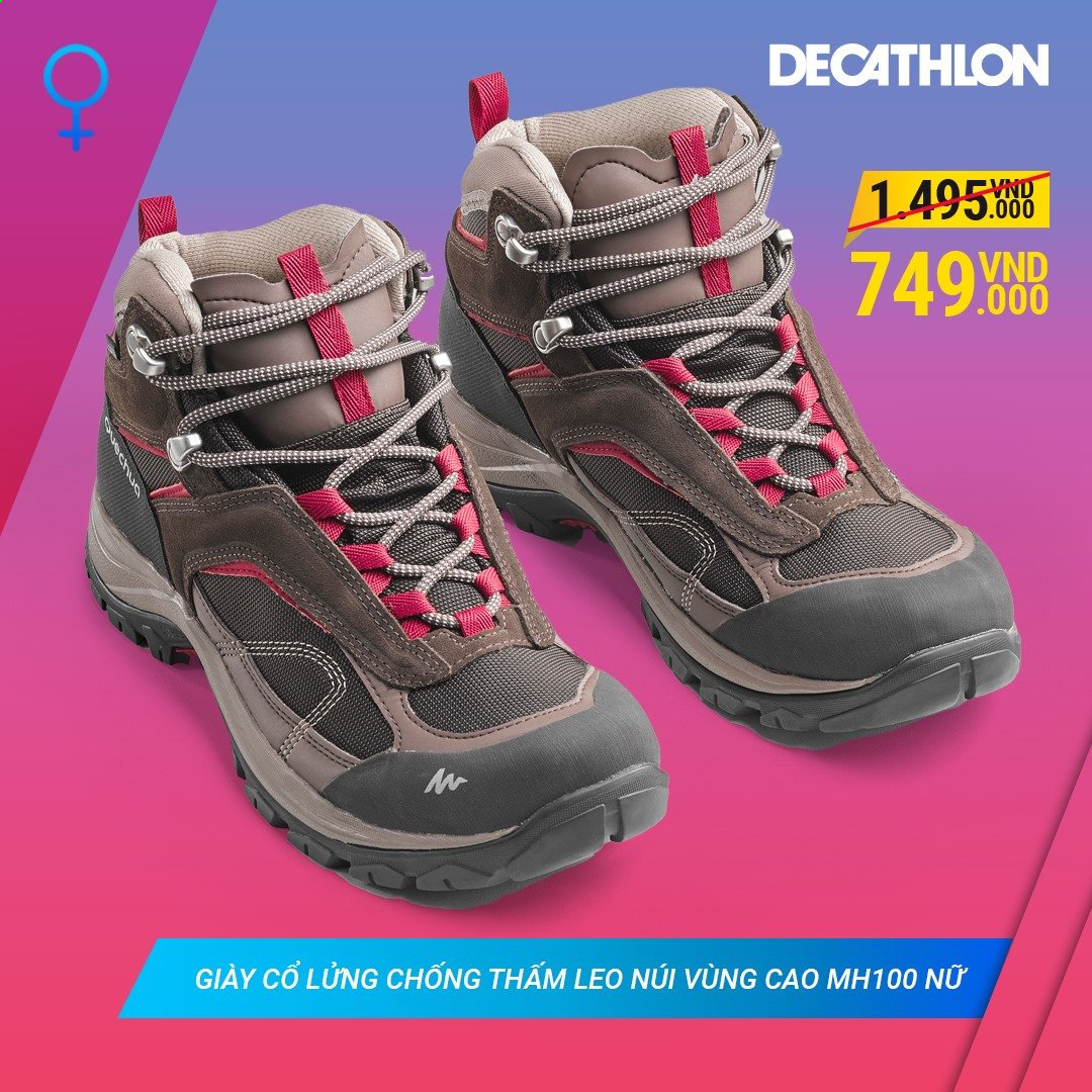 Decathlon offer  - 16.10.2020 - 20.10.2020. Page 4.
