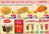 FamilyMart offer  - 2.11.2020 - 29.11.2020.