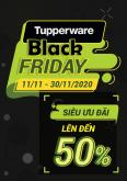 Tupperware offer  - 12.11.2020 - 30.11.2020.