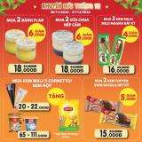 FamilyMart offer  - 30.11.2020 - 27.12.2020.