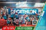 Decathlon offer  - 18.12.2020 - 27.12.2020.