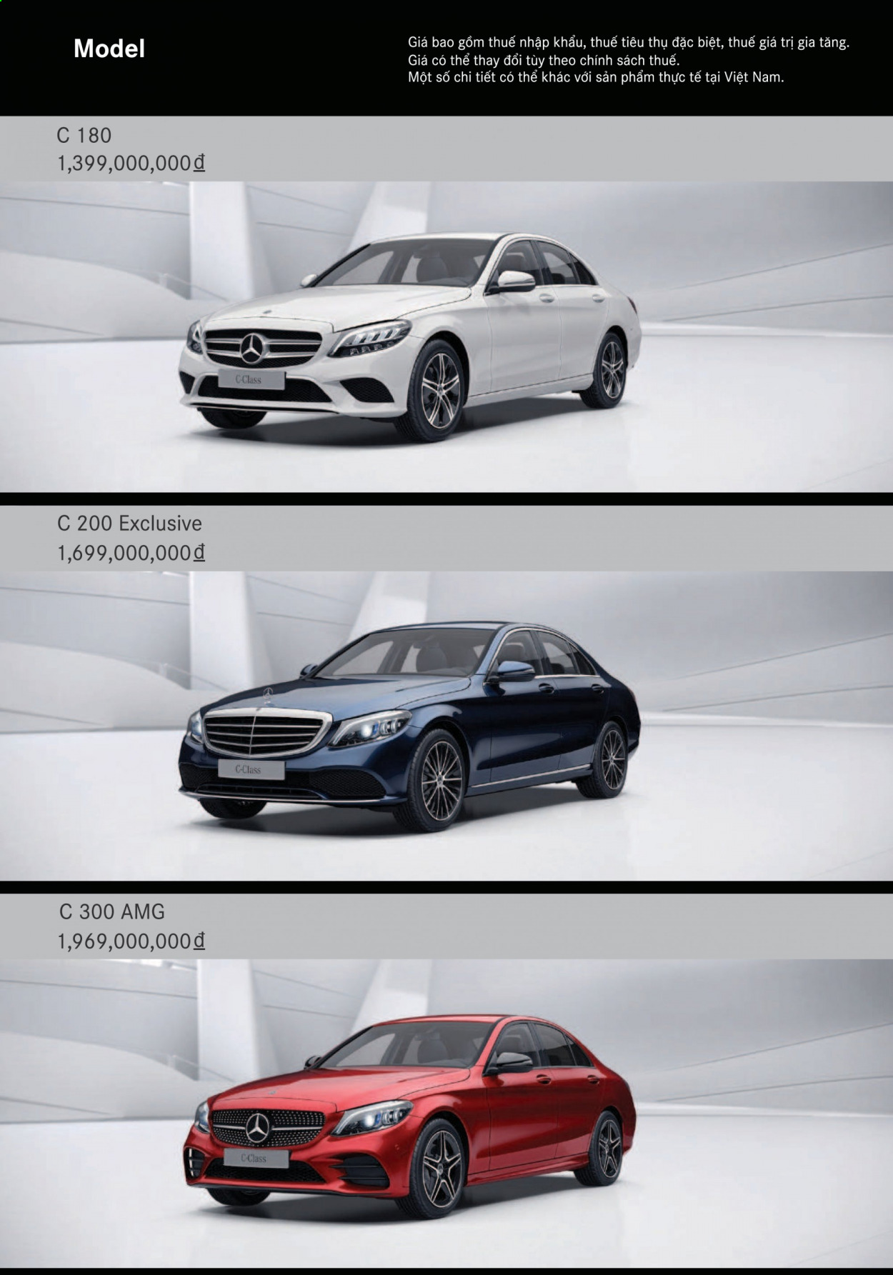 Mercedes-Benz offer  - 1.1.2021 - 31.1.2021. Page 4.