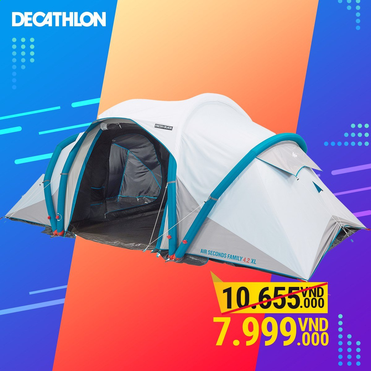 Decathlon offer  - 26.2.2021 - 14.3.2021. Page 9.