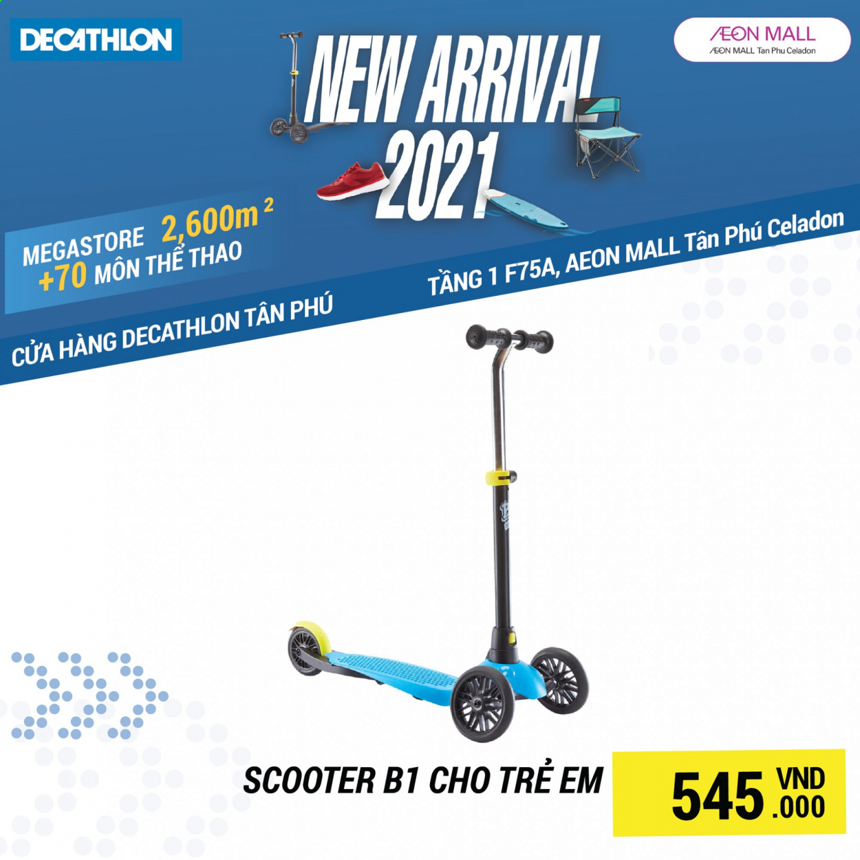 Decathlon offer . Page 2.