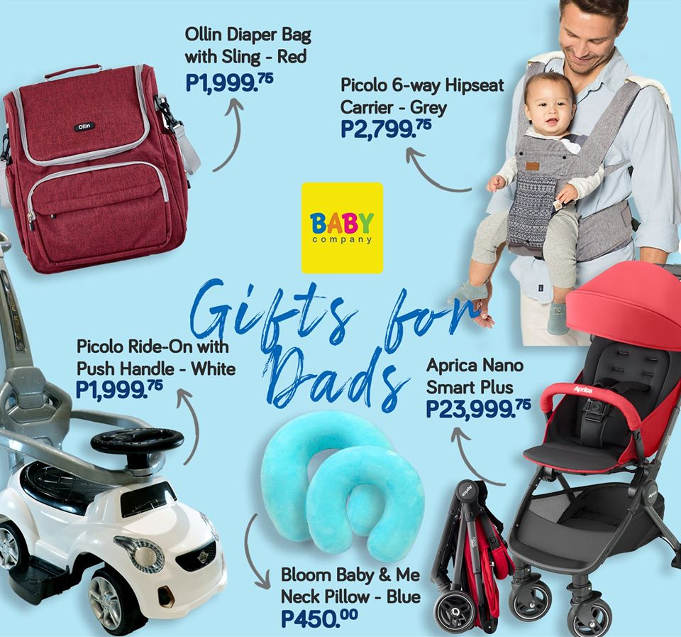 Baby Company offer . Page 41.