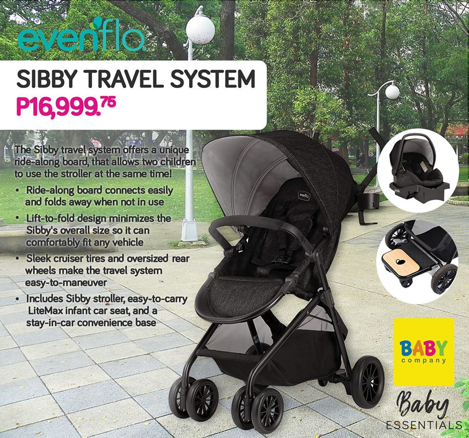 Baby Company offer . Page 44.