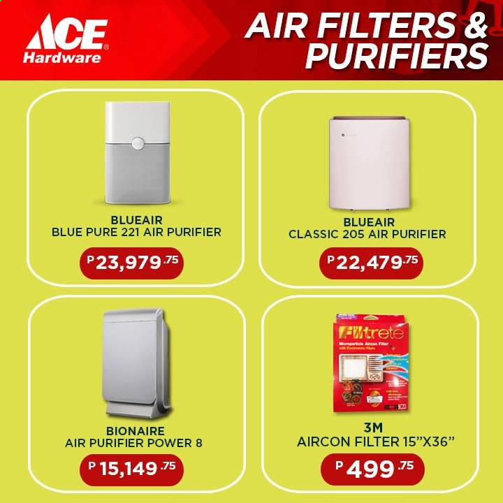 ACE Hardware offer . Page 5.