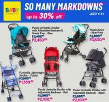 Baby Company offer  - 1.7.2020 - 31.7.2020.
