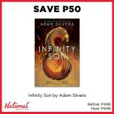 National Book Store offer  - 8.7.2020 - 15.7.2020.