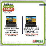 AllHome offer  - 15.7.2020 - 19.7.2020.