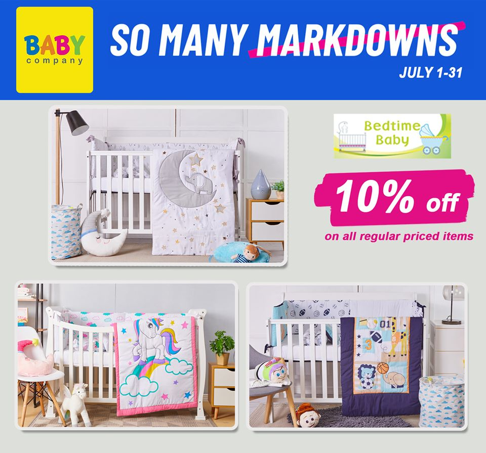 Baby Company offer  - 1.7.2020 - 31.7.2020. Page 24.