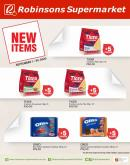 Robinsons Supermarket offer  - 1.9.2020 - 30.9.2020.