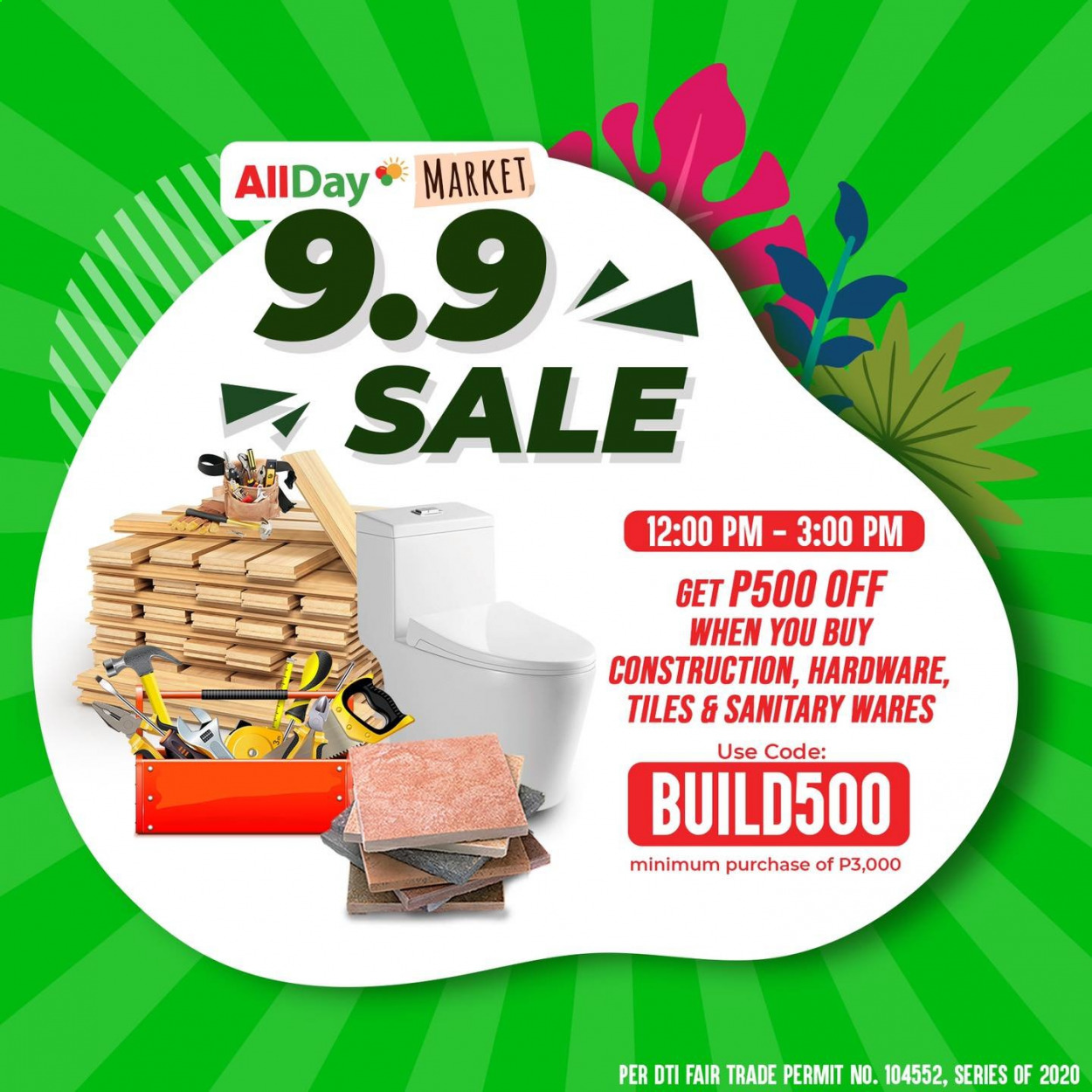 AllHome offer  - 9.9.2020 - 9.9.2020. Page 1.