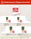 Robinsons Supermarket offer  - 1.10.2020 - 31.10.2020.