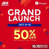 ACE Hardware offer  - 10.10.2020 - 10.10.2020.