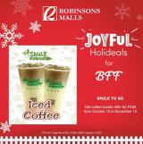 Robinsons Malls offer  - 15.10.2020 - 15.10.2020.