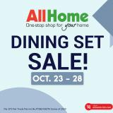 AllHome offer  - 23.10.2020 - 28.10.2020.