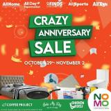 AllHome offer  - 29.10.2020 - 2.11.2020.