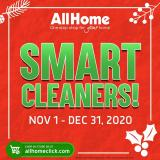 AllHome offer  - 1.11.2020 - 31.1.2021.