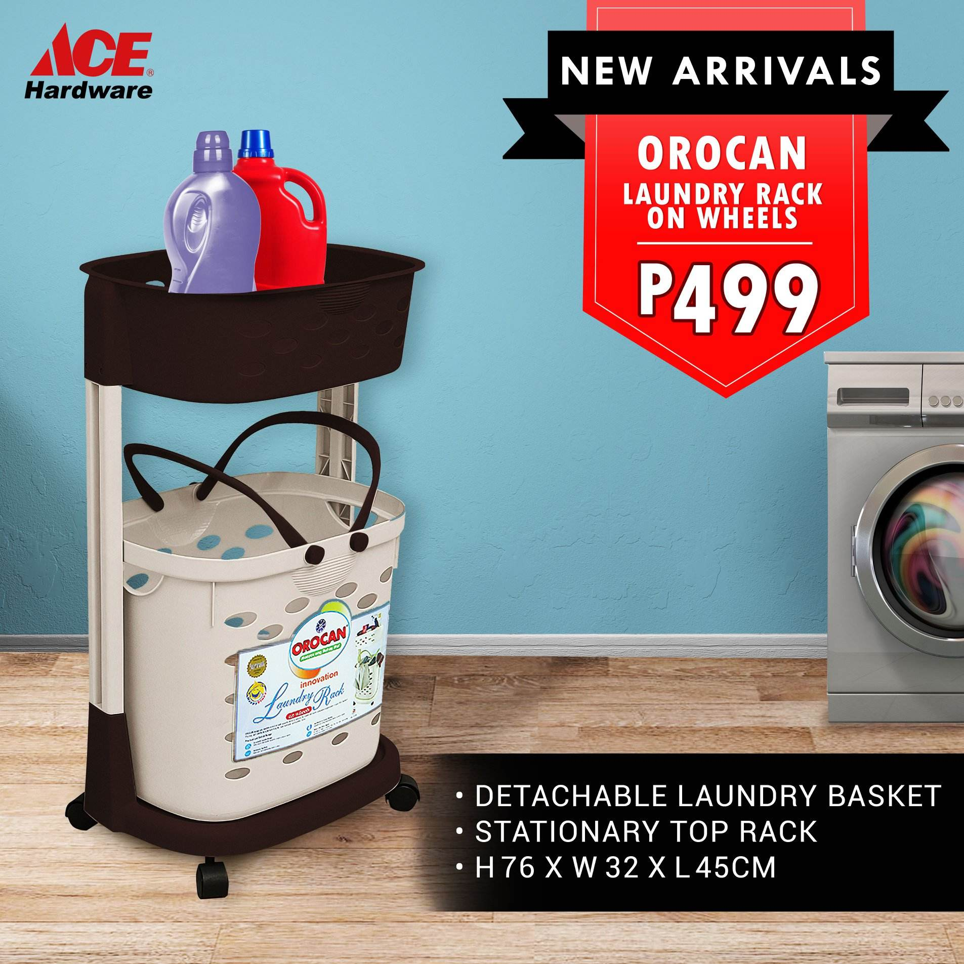 ACE Hardware offer  - 1.11.2020 - 31.12.2020. Page 5.