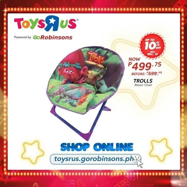 "Toys""R""Us offer . Page 10."