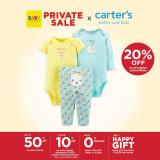 Baby Company offer  - 8.12.2020 - 10.12.2020.