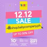 Baby Company offer  - 12.12.2020 - 12.12.2020.