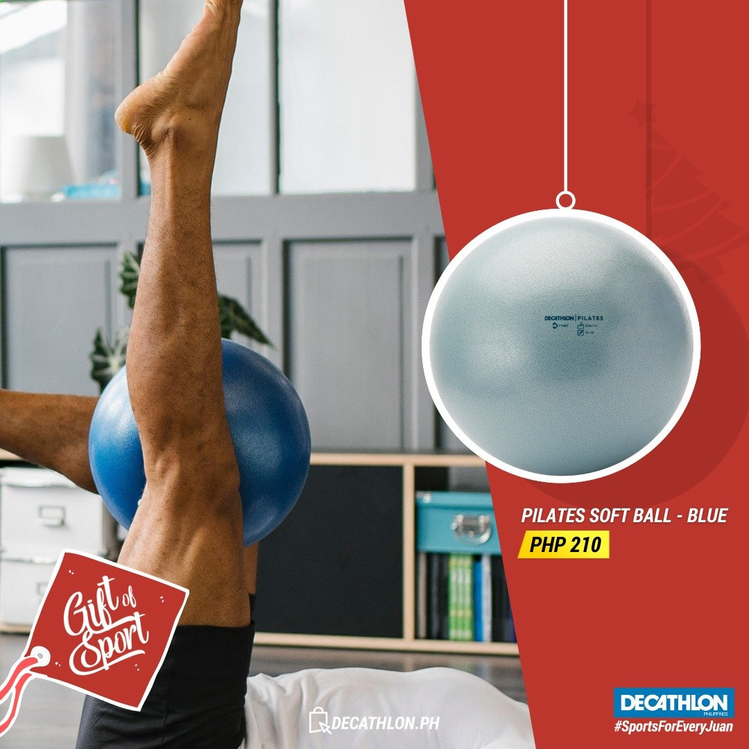 Decathlon offer  - Sales products - ball, soft ball. Page 2.