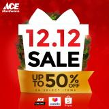 ACE Hardware offer  - 12.12.2020 - 12.12.2020.