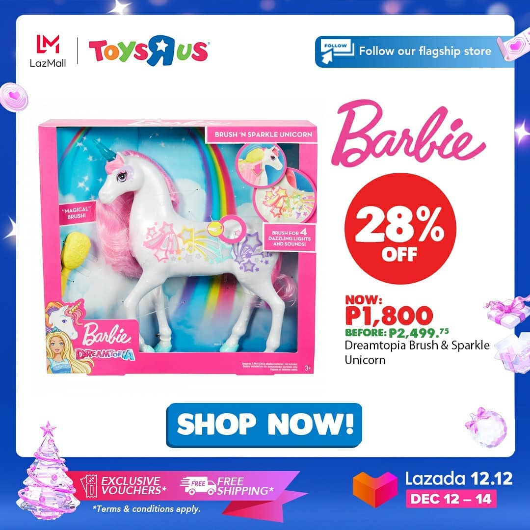 "Toys""R""Us offer  - 12.12.2020 - 14.12.2020. Page 19."