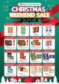 AllDay Supermarket offer  - 18.12.2020 - 22.12.2020.