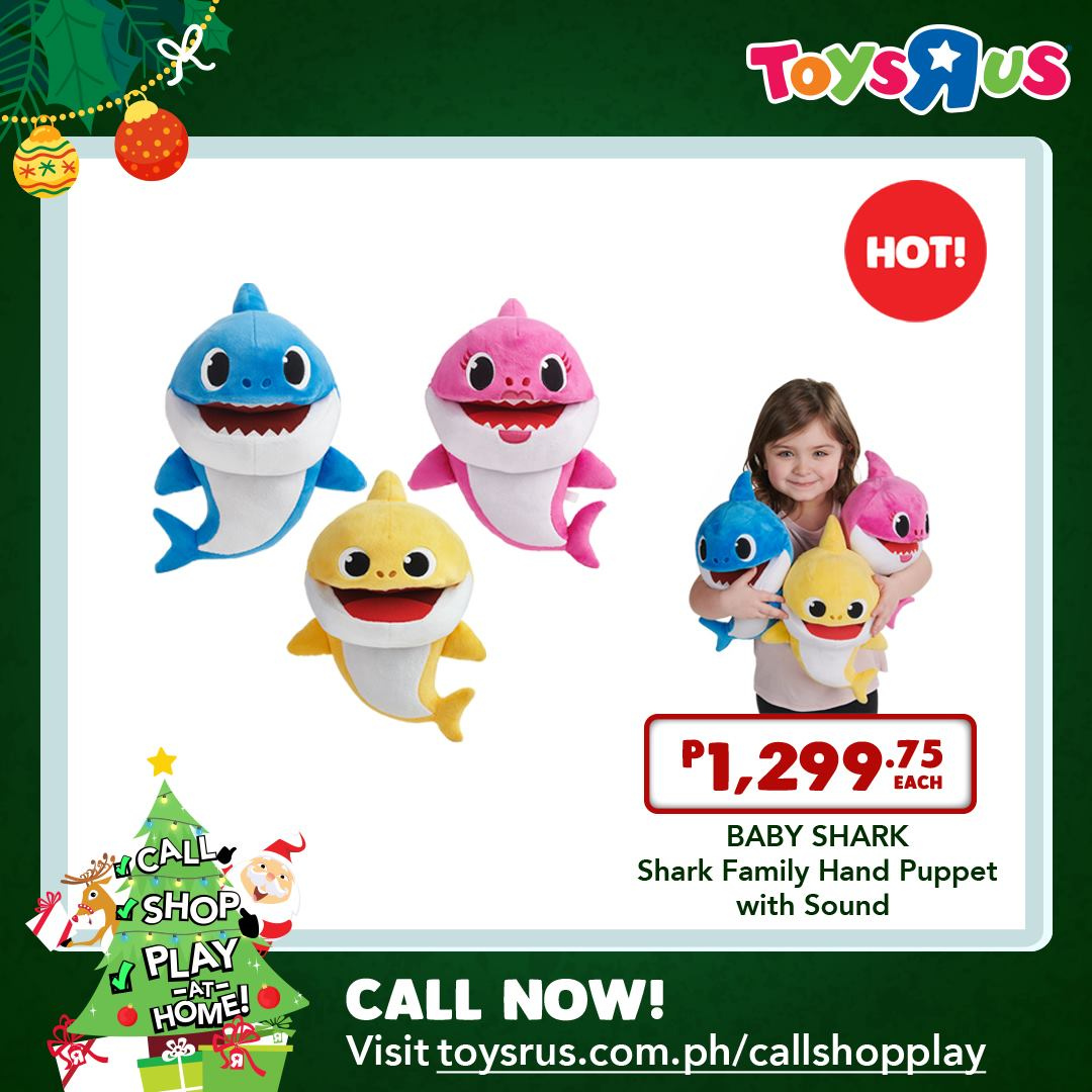 "Toys""R""Us offer . Page 7."