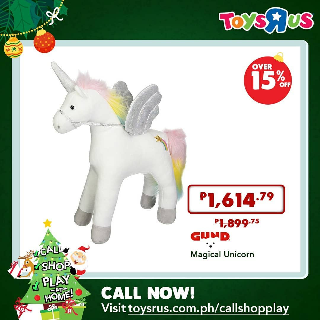 "Toys""R""Us offer . Page 2."