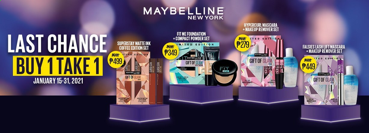 Watsons offer . Page 1.