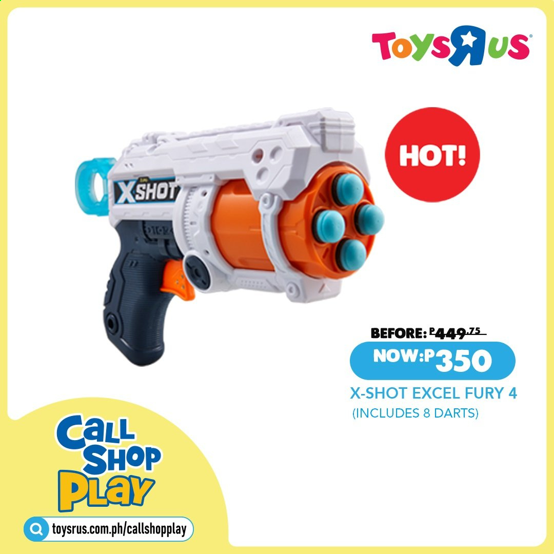 "Toys""R""Us offer . Page 13."