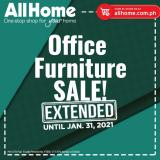 AllHome offer  - 22.1.2021 - 31.1.2021.