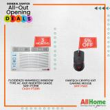 AllHome offer  - 30.1.2021 - 28.2.2021.