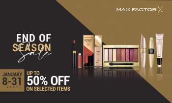 Watsons offer  - 8.1.2021 - 31.1.2021.